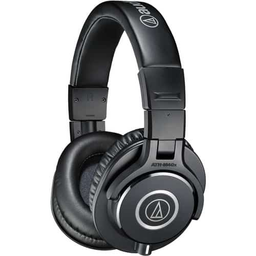 Seis mejores auriculares para DJ 1