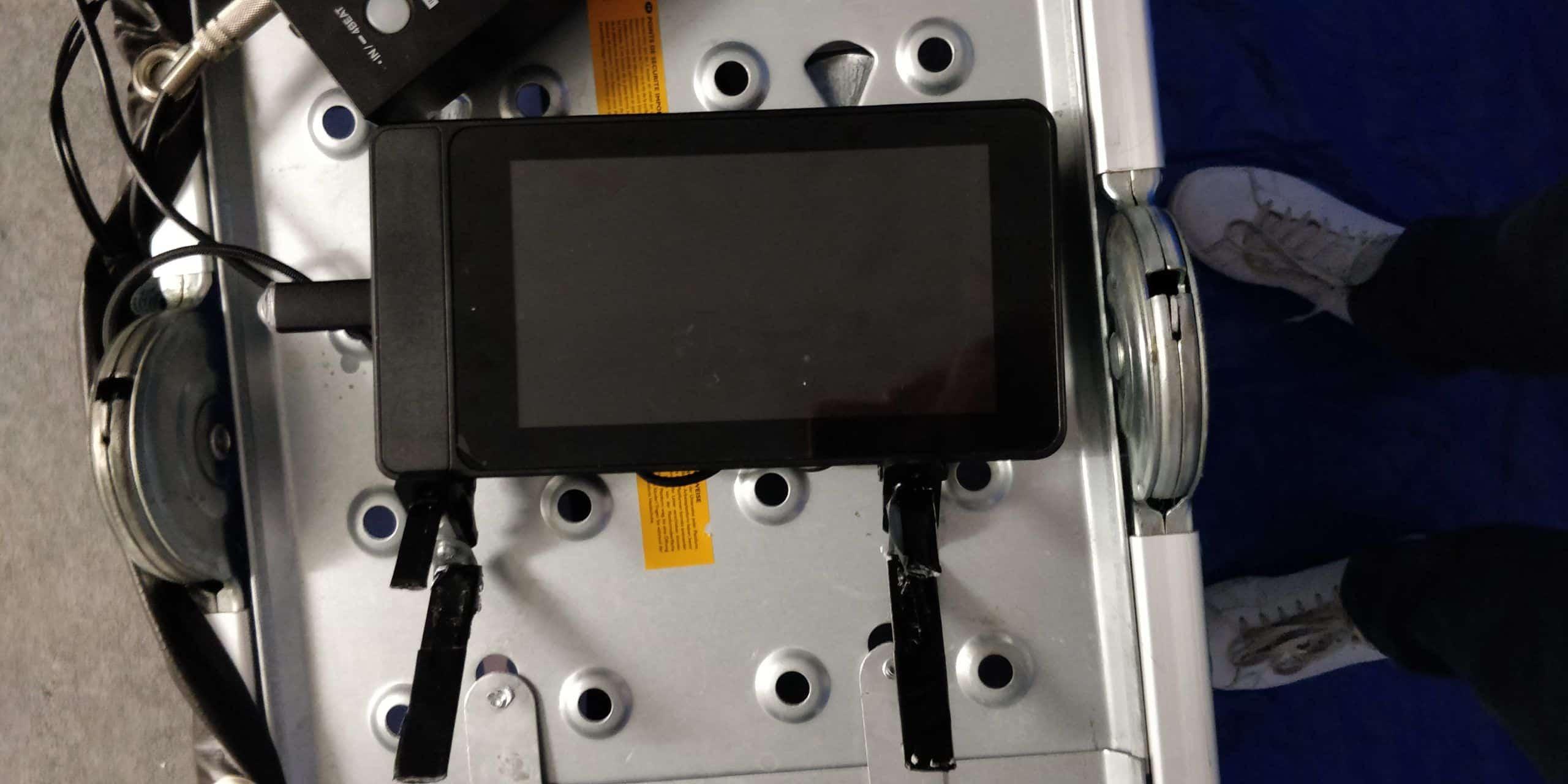 Construyendo un DDJ-400 independiente con Raspberry Pi y Mixxx 4