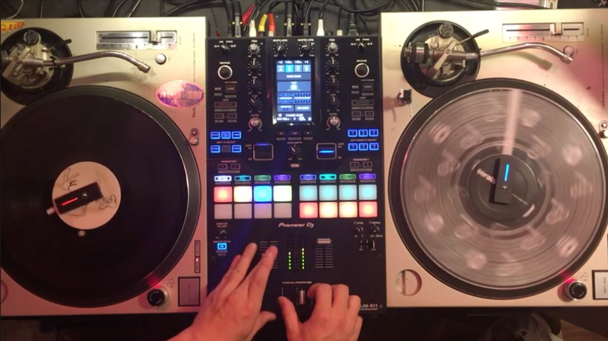 DJM-S11 Review – is this the most advanced scratch mixer ever? 1