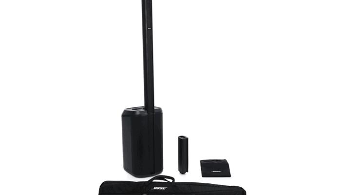 Análisis del sistema de arreglo en línea portátil Bose L1 Pro16 5