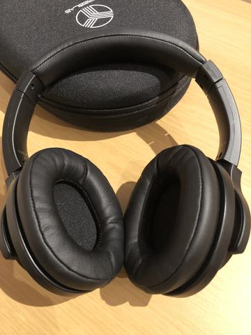 Z2 sobre los auriculares