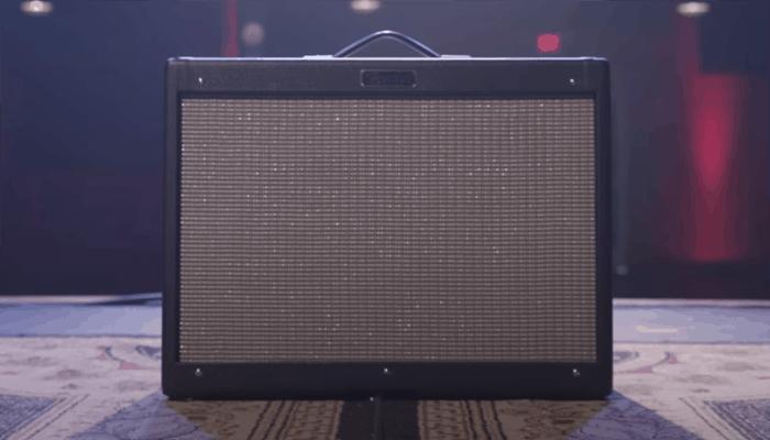 Amplificador combinado a válvulas Hot Rod Delux IV 6