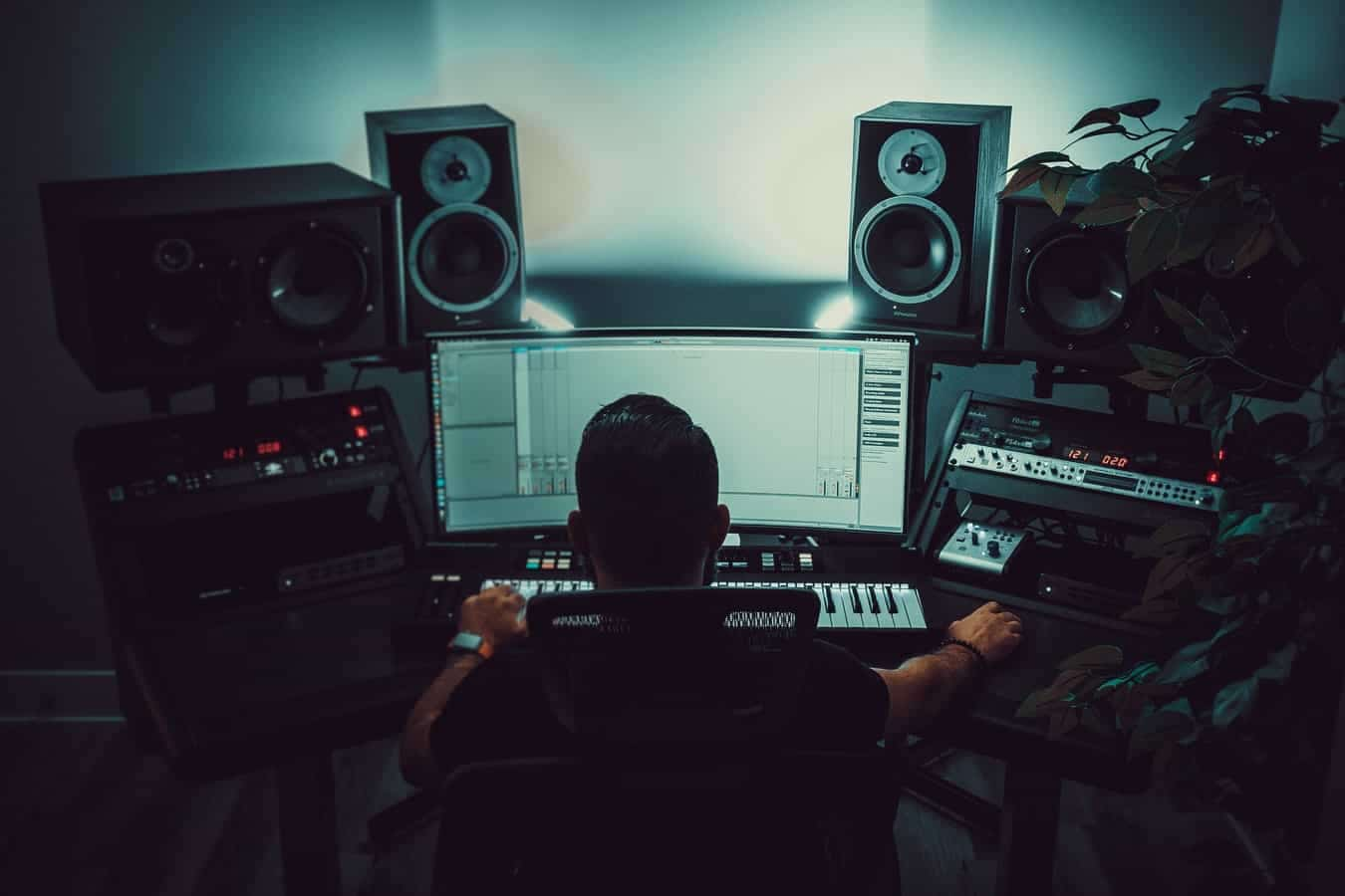 What is a Music Producer - And how to become one 2