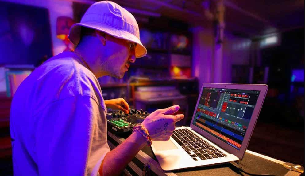¿Quién inventó el DJ? | Mejor equipo de DJ 3