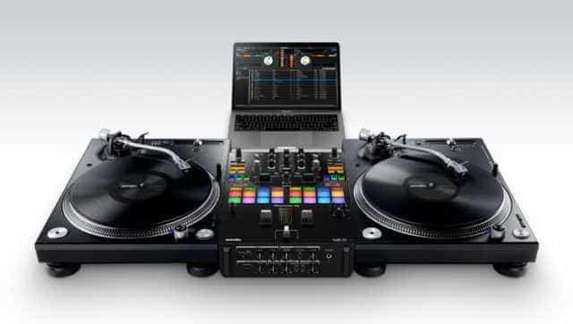 """DJM-S7 de DJ Pioneer: un mezclador de batalla de 2 canales con la nueva función """"Loop Midi"""" 4"""