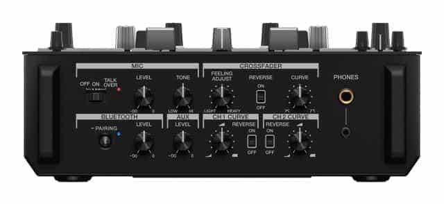 """DJM-S7 de DJ Pioneer: un mezclador de batalla de 2 canales con la nueva función """"Loop Midi"""" 3"""