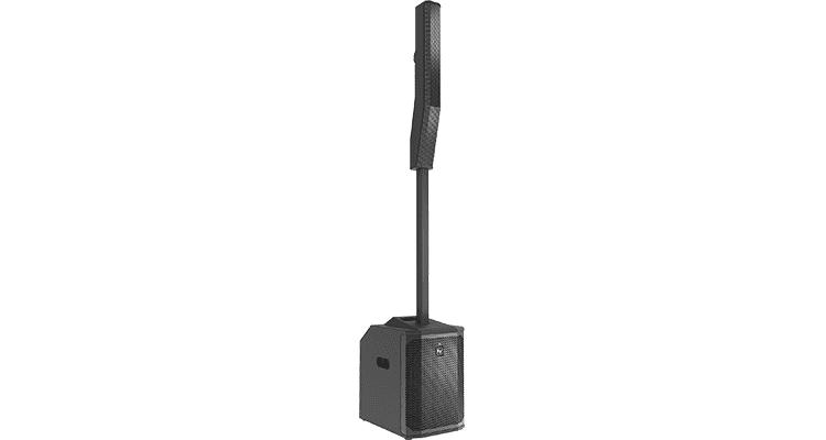 Electro-Voice lanza el sistema de altavoces EVOLVE 50M 5