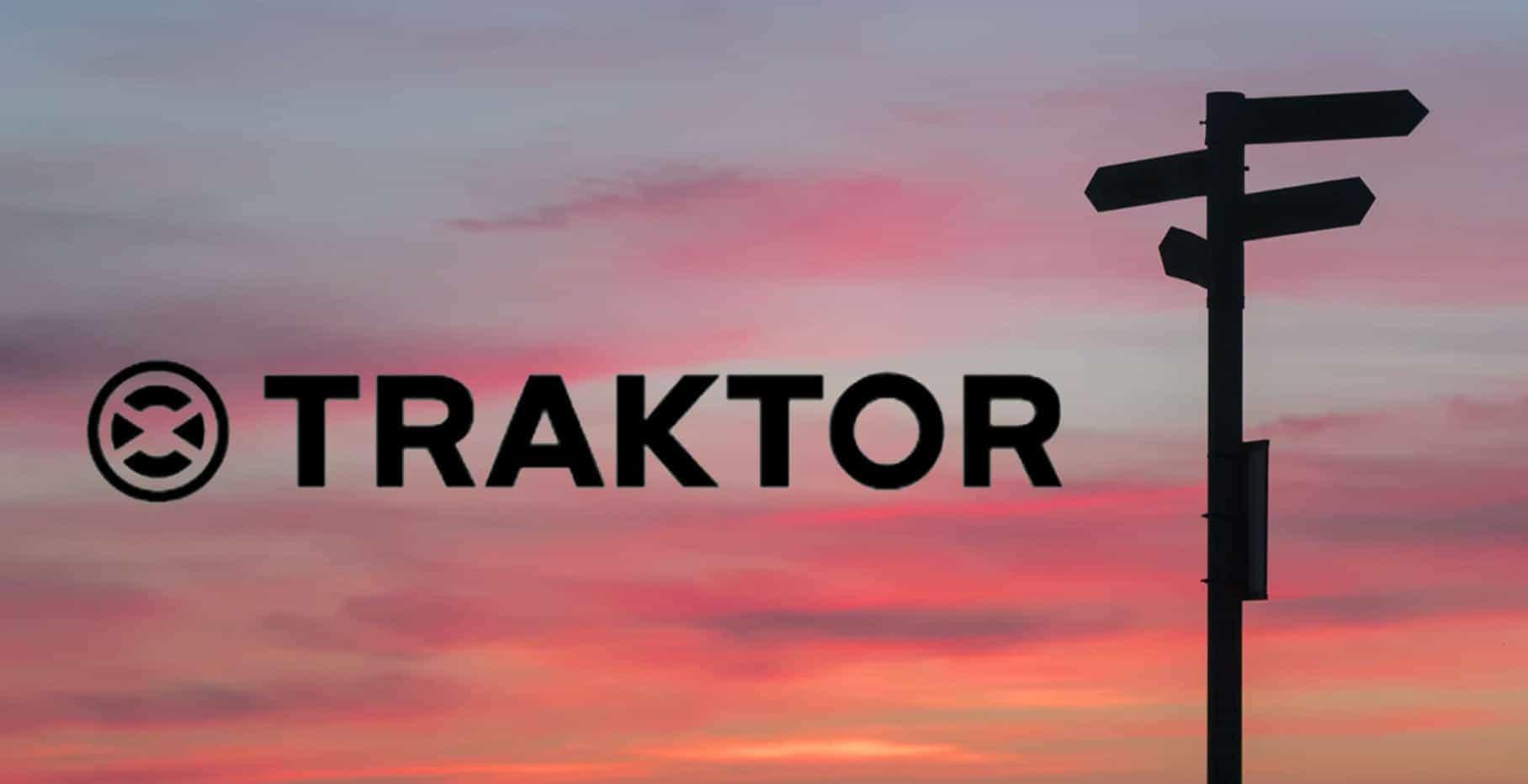 La mayoría de las acciones de Native Instruments se vendieron. ¿Qué podría significar eso para Traktor? 2