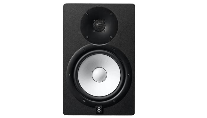 Monitor de estudio con alimentación Yamaha HS7 6