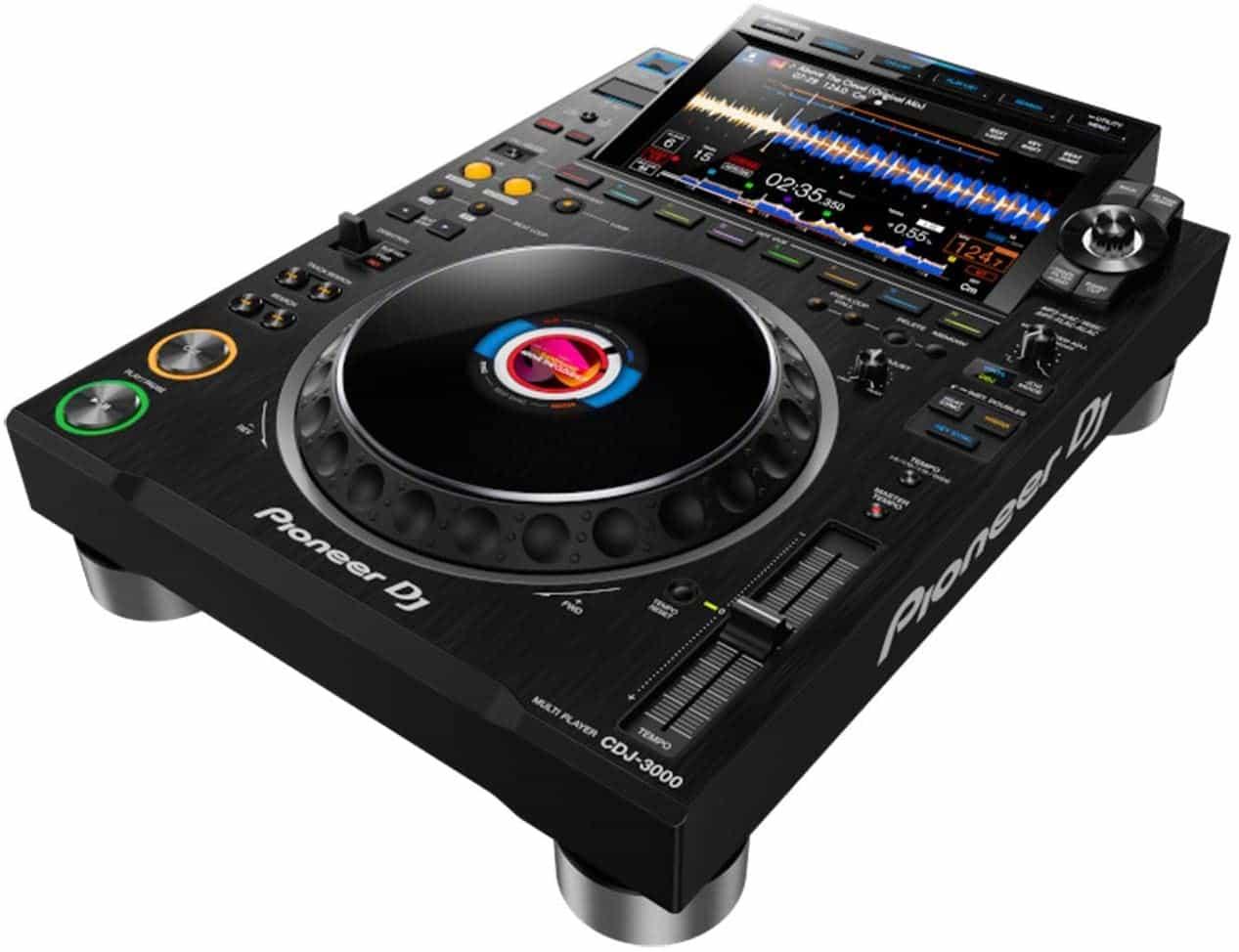 Nuevas funciones hacen avanzar el juego de DJ 2