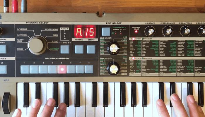 Sintetizador Korg Microkorg [ 2021 Review ] 1