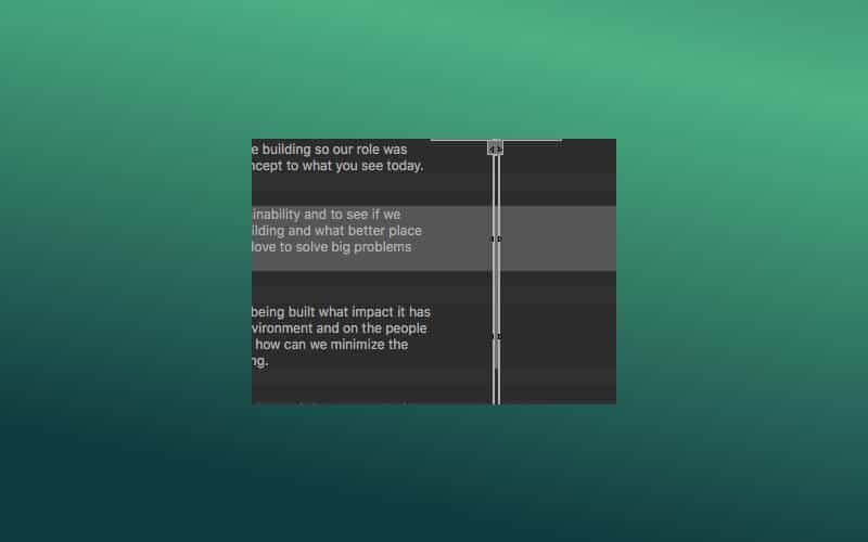 Editar más rápido con ScriptSync en Avid 8