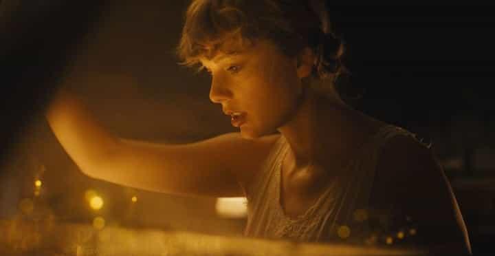¿Qué se esconde en la letra de folklore de Taylor Swift 'cardigan'? 2