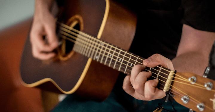 8 canciones de guitarra fáciles para todos los principiantes 1