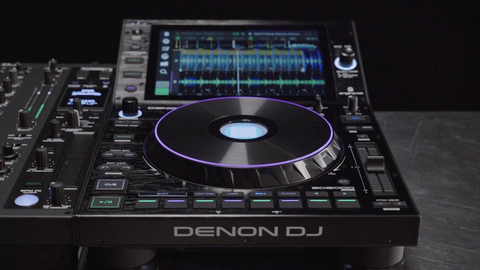 Actualización de Engine OS v1.6: transmisión de Dropbox + Beatsource LINK, cuadrículas de ritmos flexibles 1
