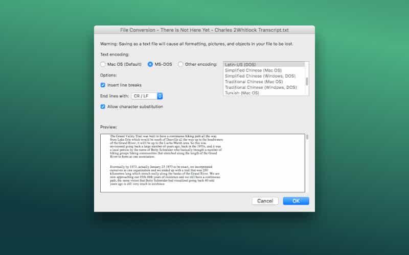 Editar más rápido con ScriptSync en Avid 1