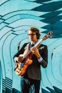 Los 5 mejores patrones de jazz para guitarristas principiantes 1