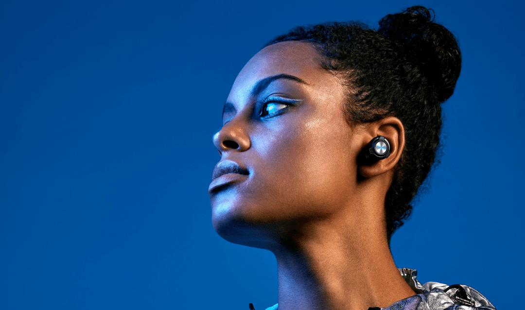 Nuevos auriculares inalámbricos de baja latencia 1