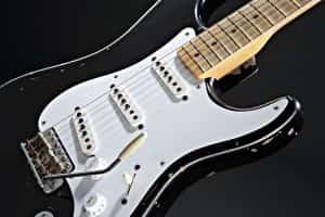 ¿Cuándo puedes empezar a aprender canciones de guitarra? 8