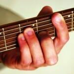 Aprender a tocar acordes de compás 2