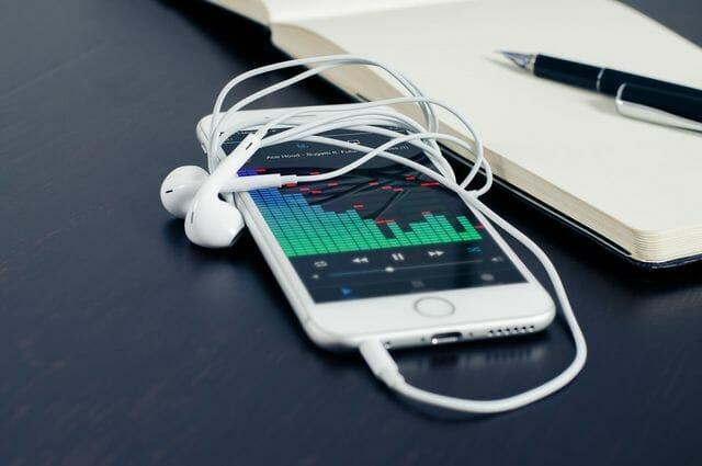 El papel de la tecnología en la industria de la música 1