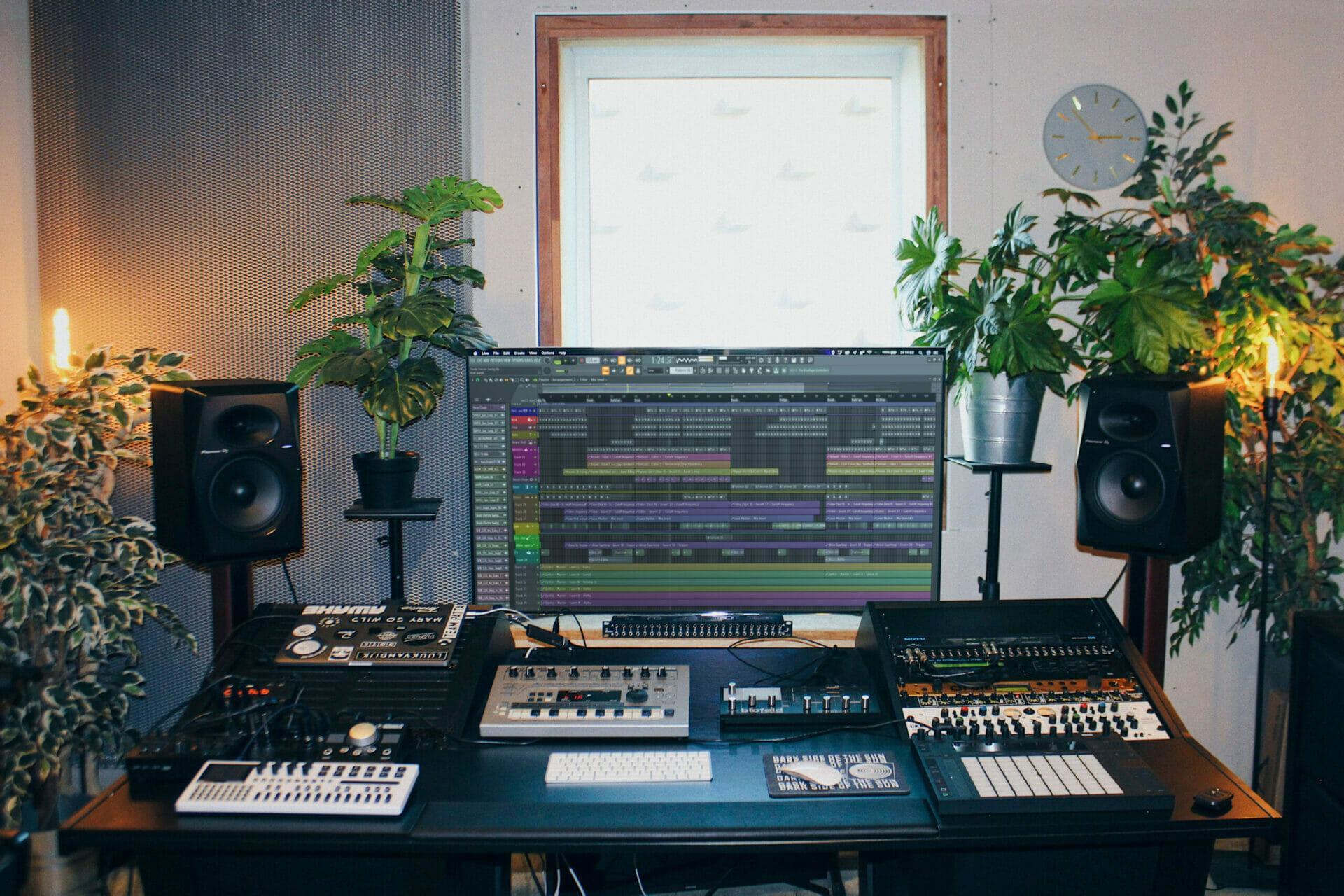 Nuevos altavoces para DJ de la serie VM de Pioneer: hechos pensando en los músicos caseros 1