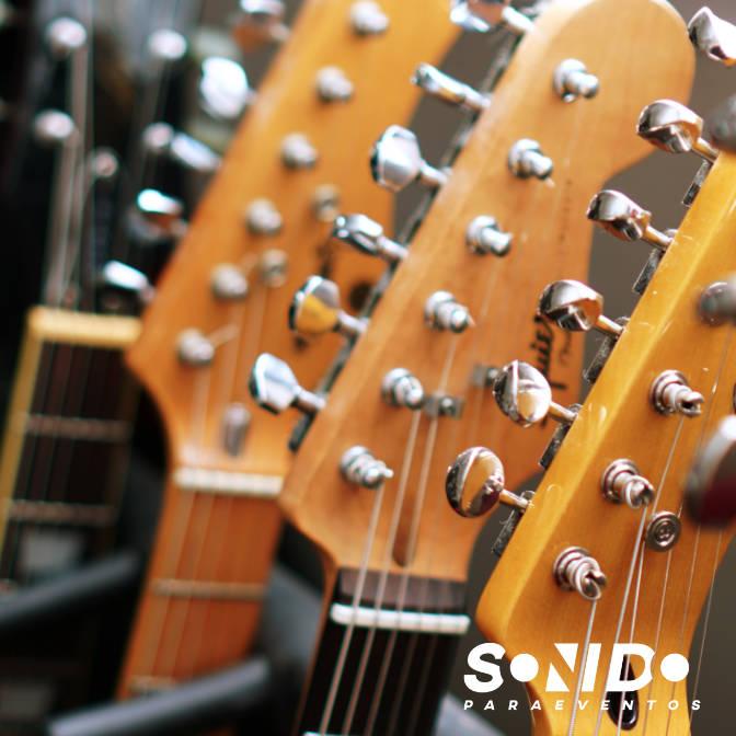 las mejores guitarras para principiantes