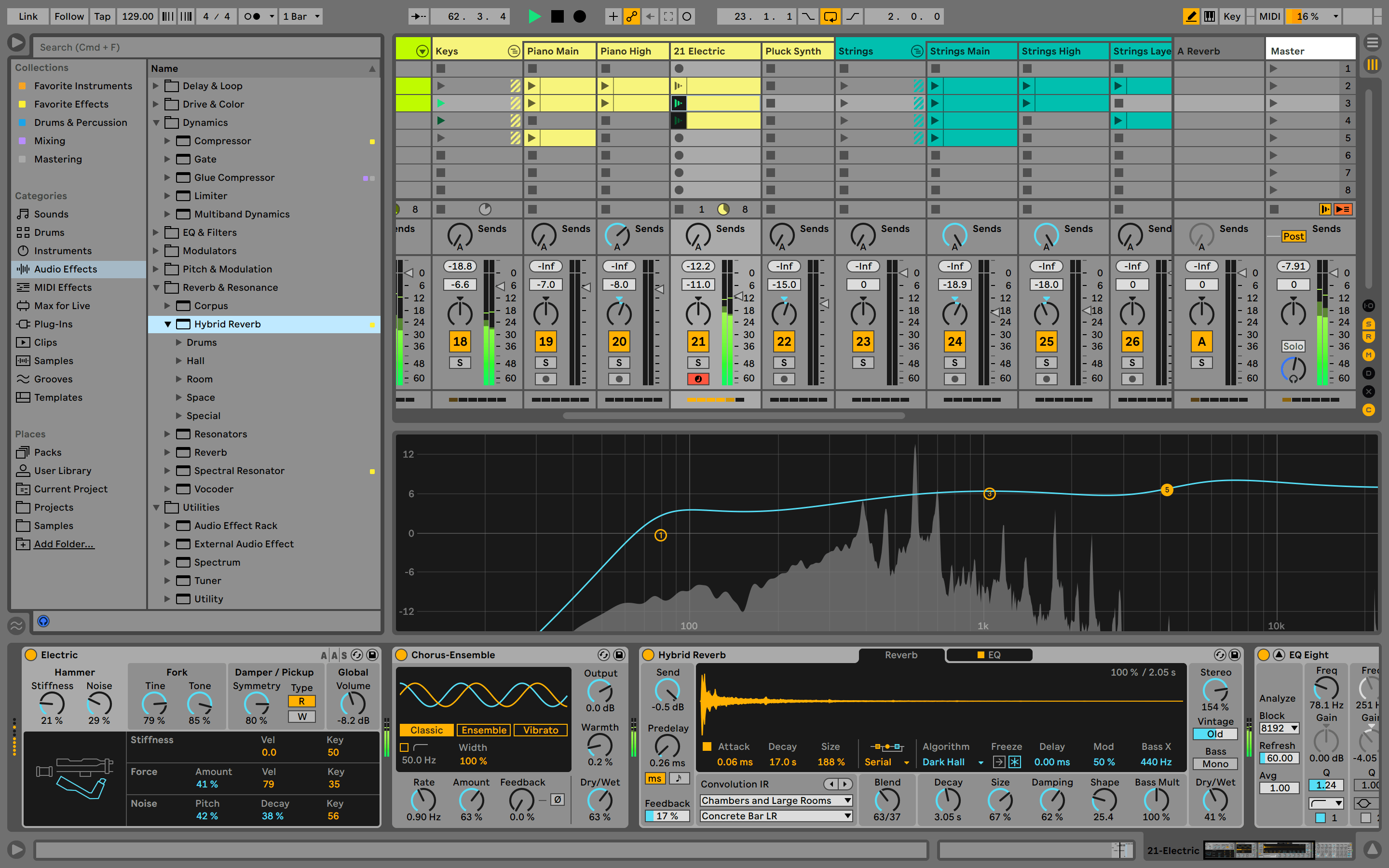 Review: Ableton Live 11 - the uber-DAW returns, but do you need it? 9