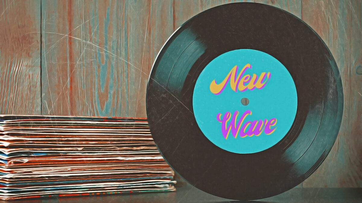 The History of New Wave Music and How It All Began 3