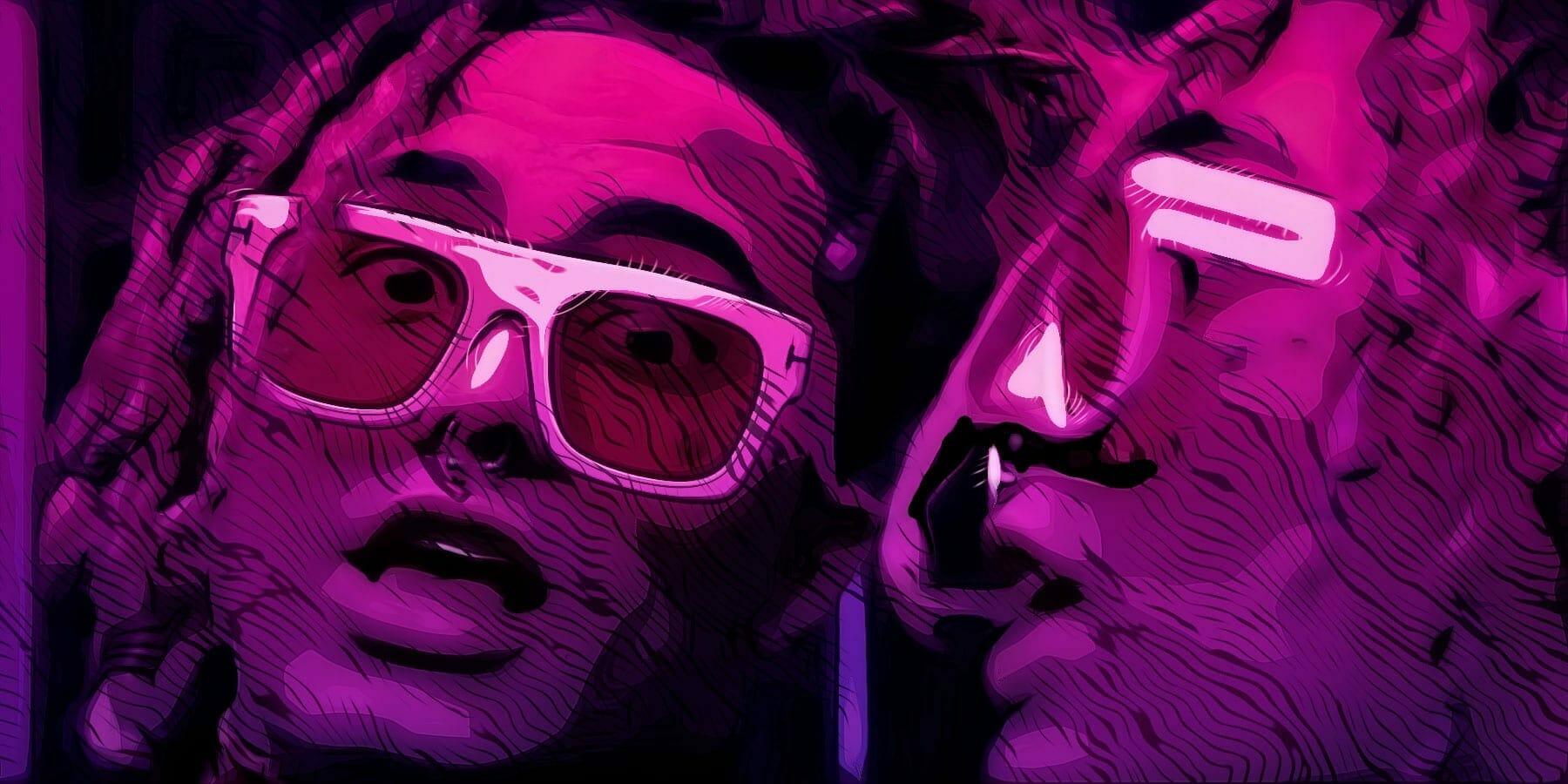 Lil Pump afirma su singularidad en Be Like Me: A New Anthem of Ego Rap 3
