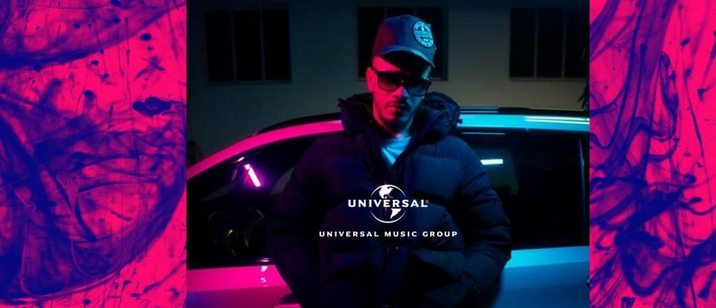 ¡Suscripción número 100 de Spinnup para Universal! MD - Dinamarca 4