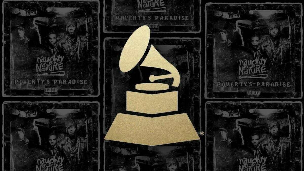 Premio Grammy Naughty By Nature