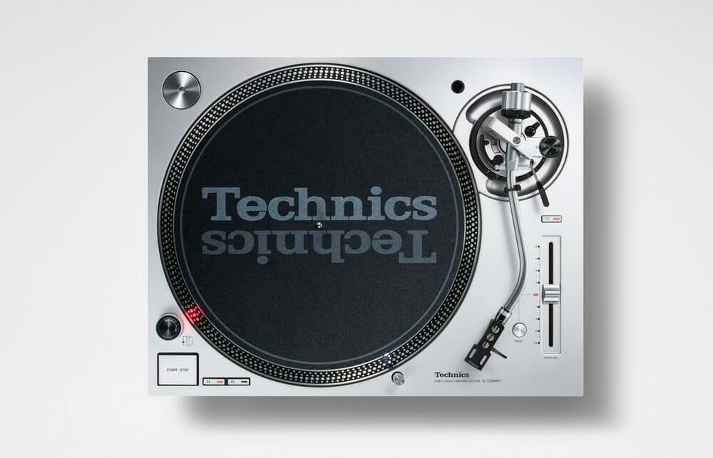 """El nuevo tocadiscos SL-100C """"asequible"""" de Technics no tiene atenuador de tono ... 2"""