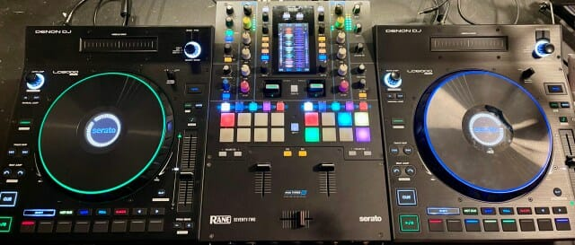 Denon DJ's LC6000 Prime: an old concept in a slick, new package 5