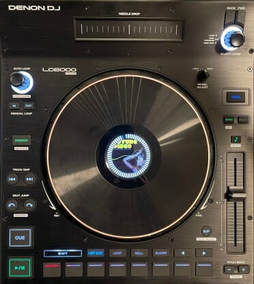 Denon DJ's LC6000 Prime: an old concept in a slick, new package 3
