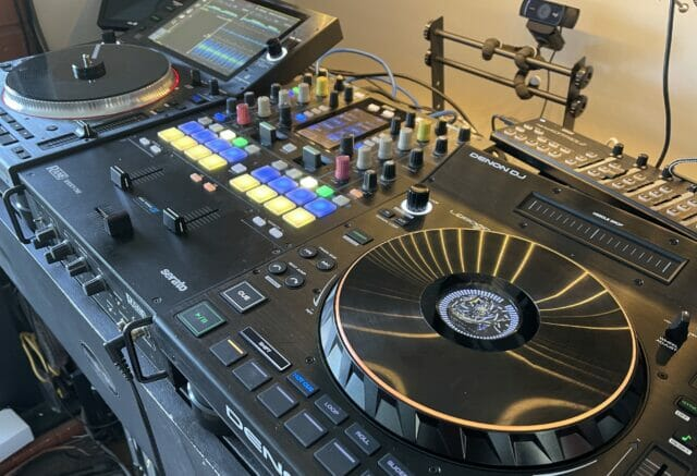Denon DJ's LC6000 Prime: an old concept in a slick, new package 8