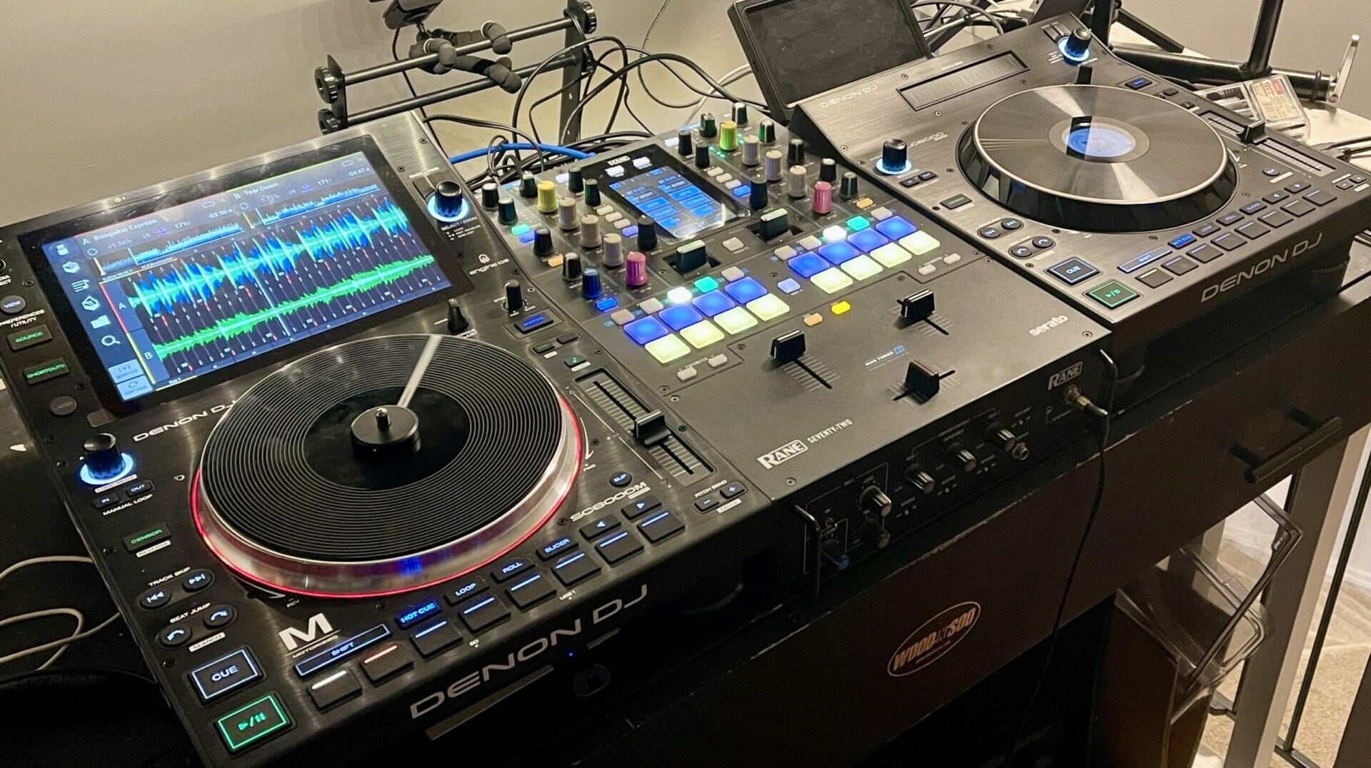 Denon DJ's LC6000 Prime: an old concept in a slick, new package 2