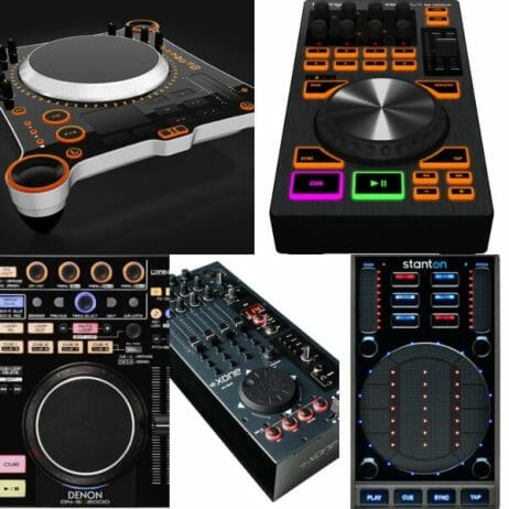 Denon DJ's LC6000 Prime: an old concept in a slick, new package 1