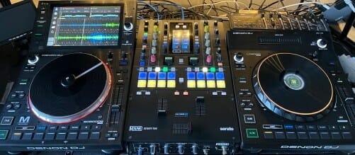 Denon DJ's LC6000 Prime: an old concept in a slick, new package 7