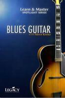 ¡Sea un hombre de blues!