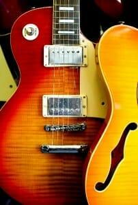 Mi historia de guitarra