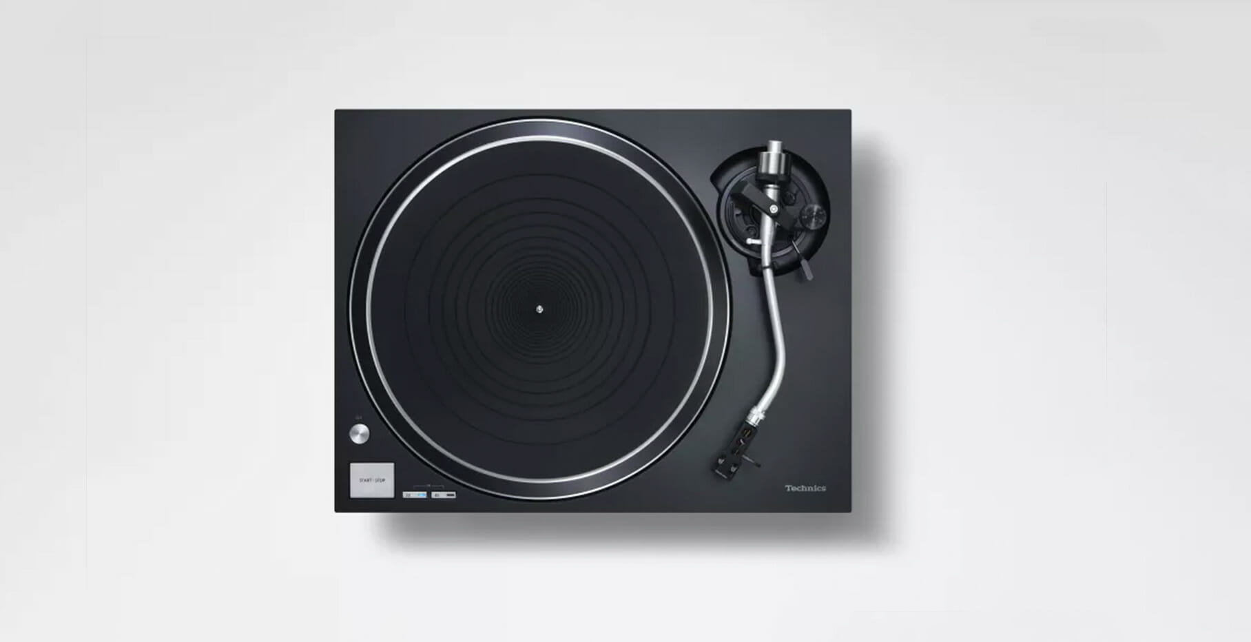 """El nuevo tocadiscos SL-100C """"asequible"""" de Technics no tiene atenuador de tono ... 5"""