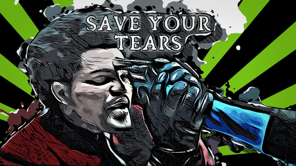 La historia detrás de Save Your Tears de The Weeknd 5