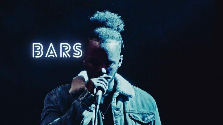 ¿Por qué las letras de rap se llaman barras?