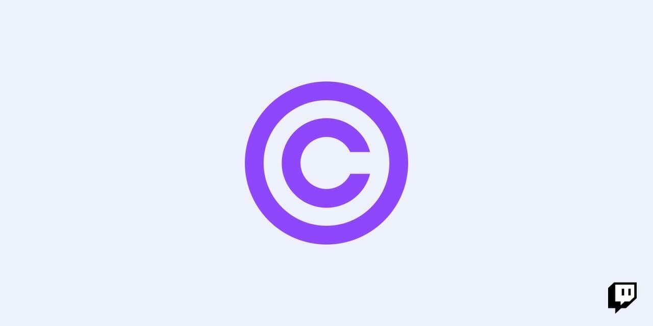 Twitch trabaja para suavizar la relación entre el creador y los derechos de autor con nuevas funciones 10