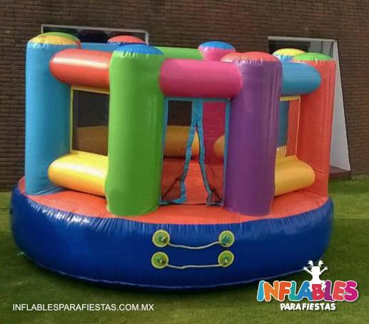 Renta de inflables para fiestas 2