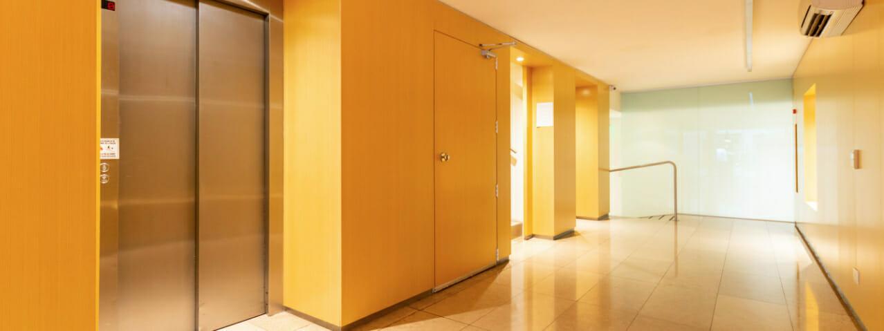 reparacion de elevadores en mexico